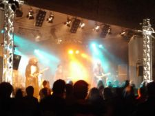 Festivaluri in luna august in Bucuresti