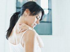 Dureri de ceafa: ce boli pot ascunde?