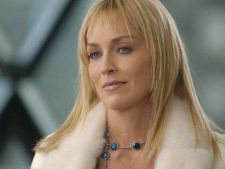 Sharon Stone si Andy Garcia vor filma in Romania pana in septembrie