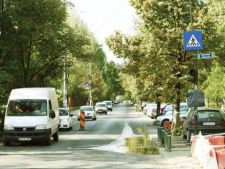 Noi restrictii de circulatie in Drumul Taberei. Strada Romancierilor va fi inchisa timp de 20 de zil