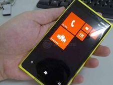 Vezi primul prototip Nokia Windows Phone 8