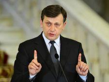 Crin Antonescu: Basescu nu scapa de mine decat daca ma omoara
