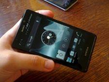 Sony Xperia T va avea ecran Retina Display