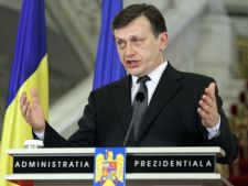 Antonescu, despre Cabinetul Ponta: A dat senzatia de timiditate si ezitare