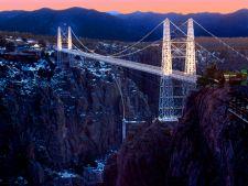 Cele mai infricosatoare poduri din lume