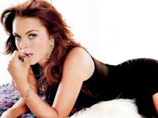 Lindsay Lohan va aparea in viitorul videoclip al lui Lady Gaga