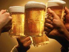 Sondaj: Jumatate din romani au consumat bere in ultima luna