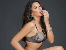 Antonia dezvaluie secretele frumusetii sale