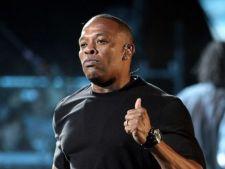 Dr. Dre va produce un serial de televiziune
