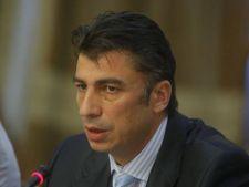 Gelu Visan (PDL): Crin Antonescu ii desconsidera pe romanii care locuiesc in strainatate
