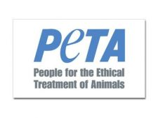 Peta, acuzata ca ucide animale in secret