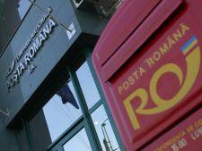 Postasii ies in strada, nemultumiti de masurile privind redresarea Postei Romane