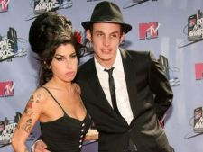 Blake Fielder-Civil, fostul sot al lui Amy Winehouse este in coma