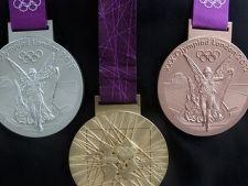 Jocurile Olimpice Londra 2012: Romania ocupa locul 23 in clasamentul pe medalii