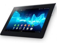 Tableta Sony Xperia a fost dezvaluita inainte de IFA 2012