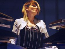 Sister Bliss (Faithless) mixeaza la Peninsula