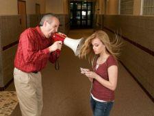 Negocierea regulilor cu adolescentul