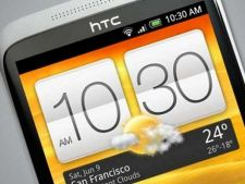 HTC One X primeste Android 4.0.4 alaturi de interfata HTC Sense 4.1