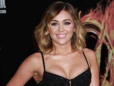 Miley Cyrus a primit un rol in serialul