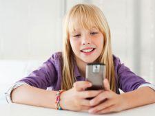 Copilul tau ar trebui sa aiba un telefon mobil?
