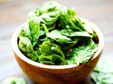 4 modalitati de a consuma mai multe frunze verzi