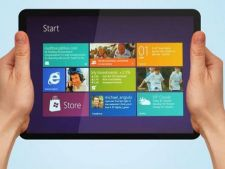 Tabletele Windows 8 ar putea sta in standby pana la 17 zile