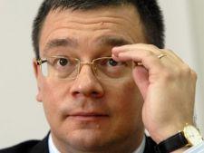 Mihai Razvan Ungureanu candideaza la alegerile parlamentare din decembrie