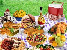 Cum pregatesti mancarea pentru picnic