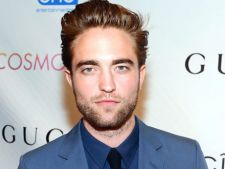 Robert Pattinson va fi Lawrence al Arabiei