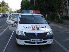 Politistii au recuperat in primul semestru peste jumatate din masinile furate