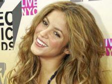 Shakira si Gerard Pique asteapta primul lor copil