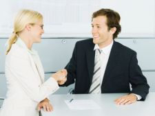 Afla ce culori trebuie sa adopti la interviul de angajare!