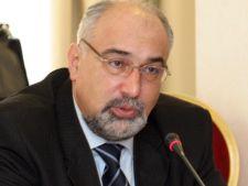 Vosganian, despre anchetele Parchetului: Rezultatul confirma vointa coplesitor majoritara de demiter