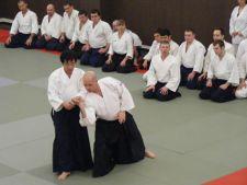 Cursuri de aikido in Bucuresti