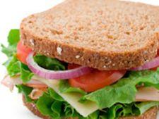 Cum pregatesti un sandwich sanatos