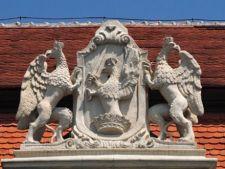 Palatul Banffy din Cluj Napoca