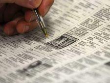 ANOFM: Peste 8.000 de locuri de munca sunt disponibile in perioada 16 - 22 august