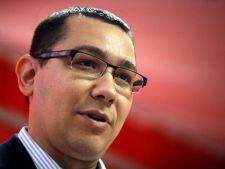 Victor Ponta: Mona Pivniceru  nu renunta la postul de ministru al Justitiei