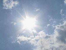 Cum va fi vremea in weekend (18 - 19 august 2012)