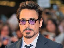 Robert Downey Jr. s-a accidentat pe platoul de filmare