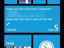 Noile telefoane Nokia Lumia WP8 vor fi prezentate in 5 septembrie