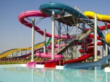 La Plaja Acua Park - cel mai mare parc acvatic din tara