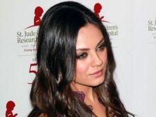 Mila Kunis refuza ideea casatoriei
