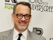 Tom Hanks va produce o pelicula despre asasinarea presedintelui american John F. Kennedy.