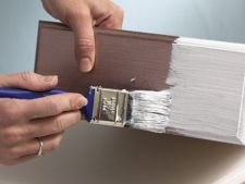 Cum sa pictezi mobila