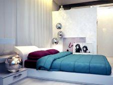 6 idei pentru un dormitor mai spatios
