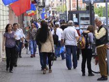 Date preliminare recensamant 2011: Populatia stabila a Romaniei este de 19.043.767 de persoane