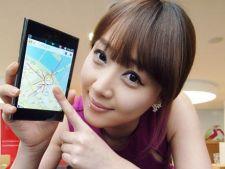 LG Optimus Vu, disponibil in Europa incepand cu luna septembrie