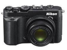 Nikon pregateste o camera cu sistem de operare Android