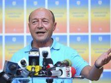 Referendumul a fost invalidat. Traian Basescu revine la Cotroceni